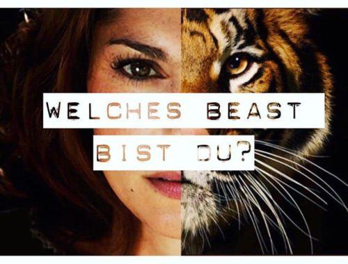 """Nachdem ich jetzt zwei Mal den Test """"Welches Beast bist Du"""" gemacht habe, ist klar was ich bin, nämlich: www.annawolfers.de/releasethebeast (Link in Bio)  Welches BEAST bist Du? #releasethebeast #magnumdouble #germanblogger #blogger_de #fashion #fashionblogger_de #hamburg #welovehh #ilovehh #annawolfers_de #annawolfers"""