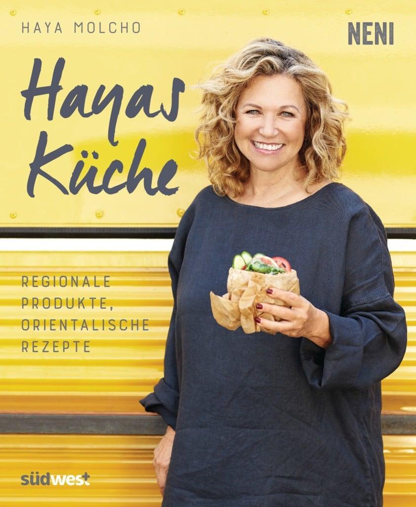 Hayas Kueche von Haya Molcho