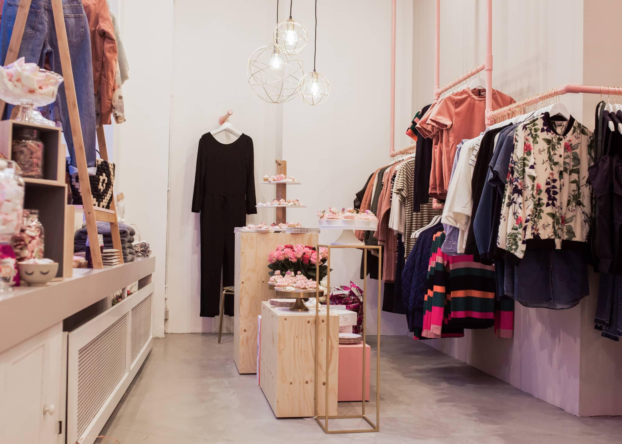 Goldig the concept Store inKöln