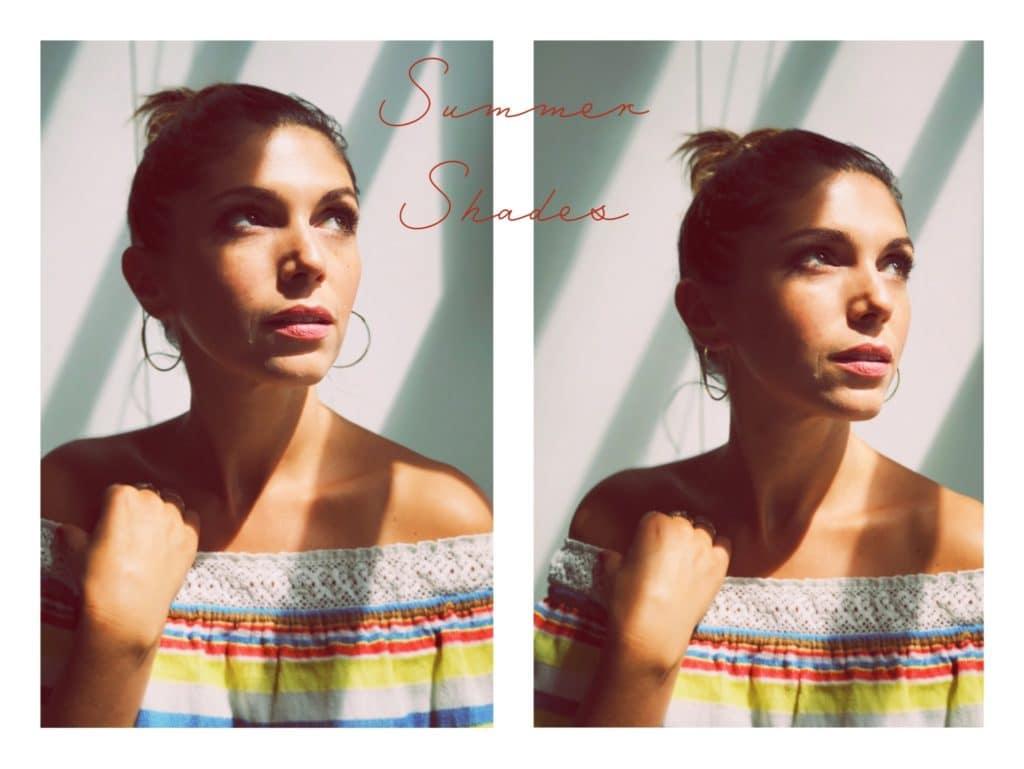 Summer shades Revlon Titel