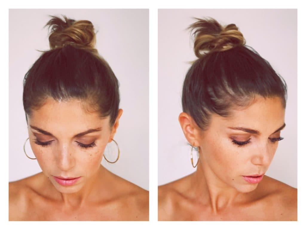 Portrait Revlon Make up