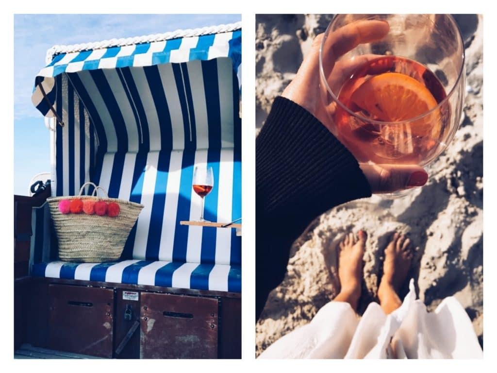 Beachlife Spiekeroog