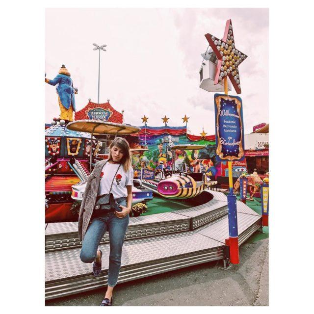 Life is a Rollercoaster Mein Traum als Kind war eshellip