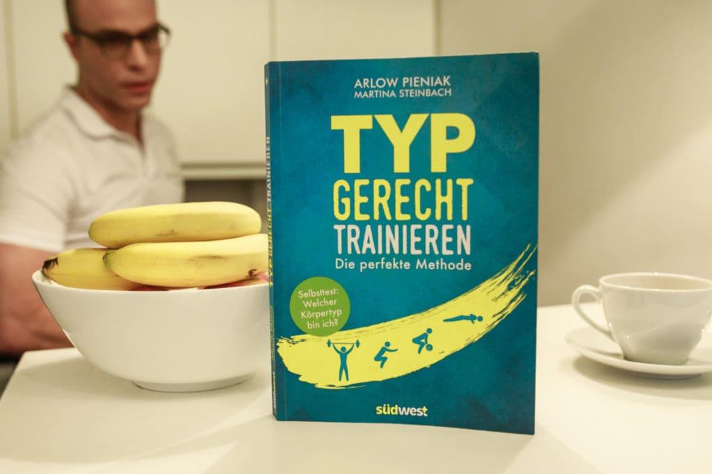 Typgerecht trainieren Buch