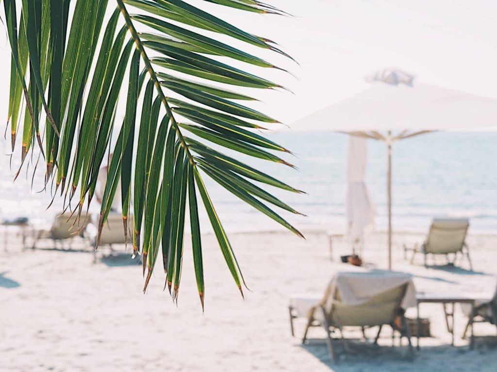 Asteria SANI Beach