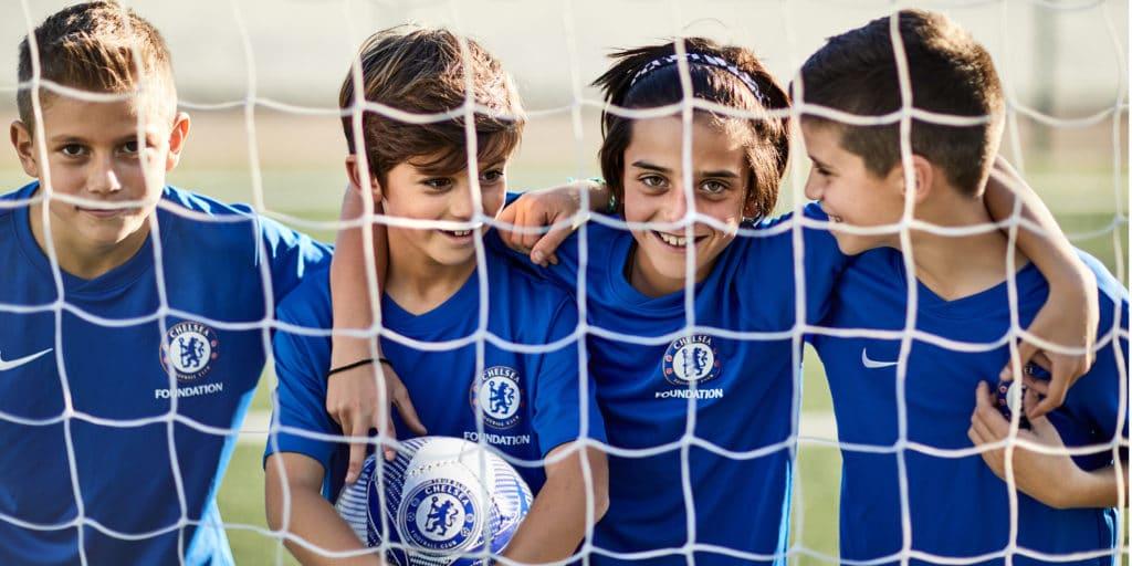 Sani Fußballschule