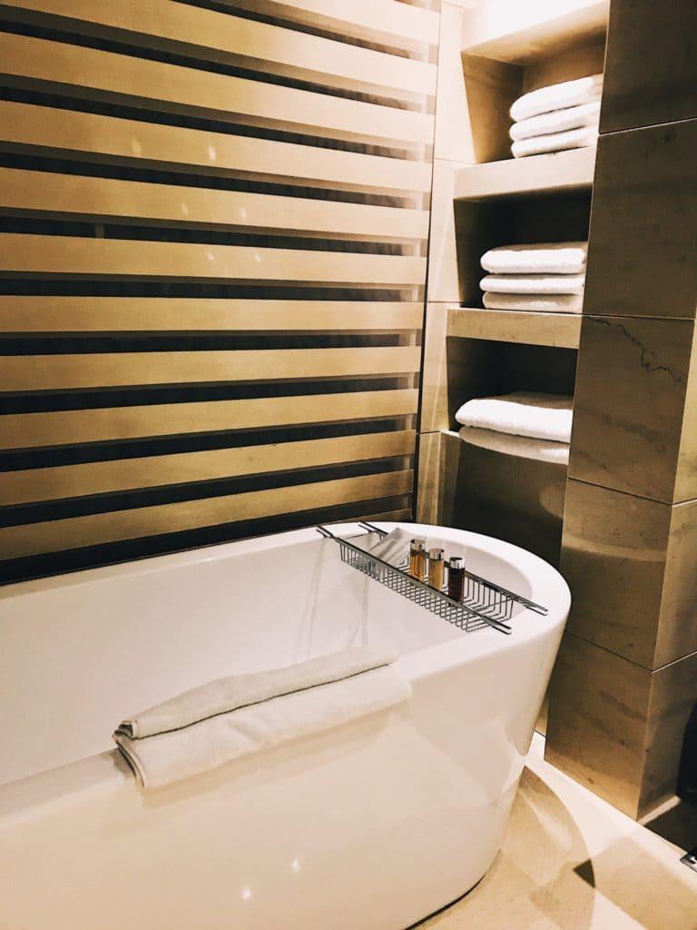 Sani asteria Bathroom