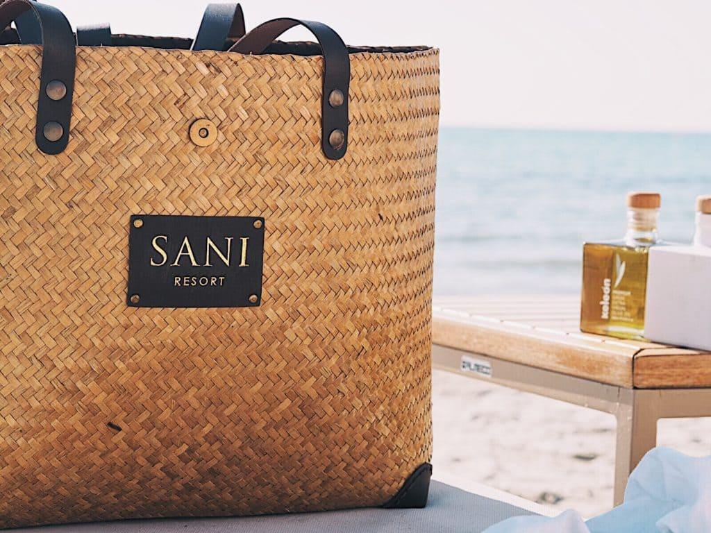 Sani Beach Bag