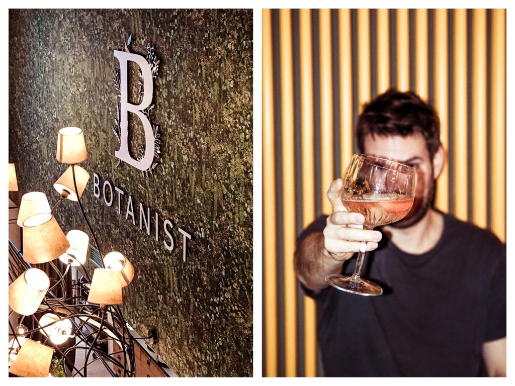 Botanist Bar Forsthofgut