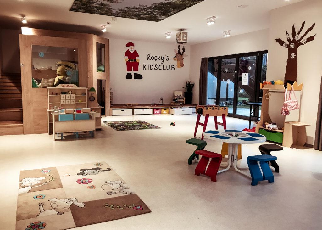 Kinderclub Forsthofgut