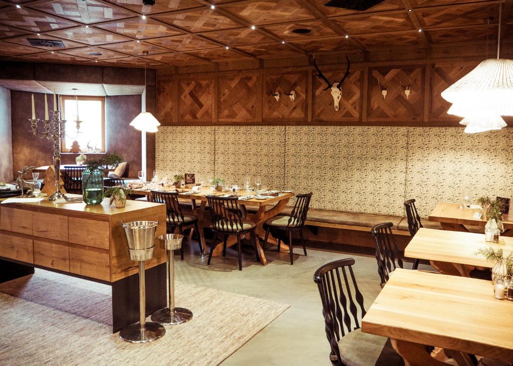 Restaurant Forsthofgut