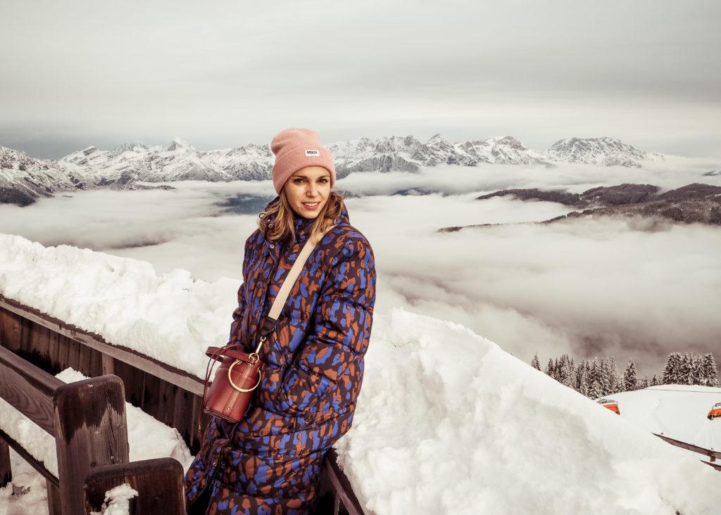 Anna Wolfers Berge