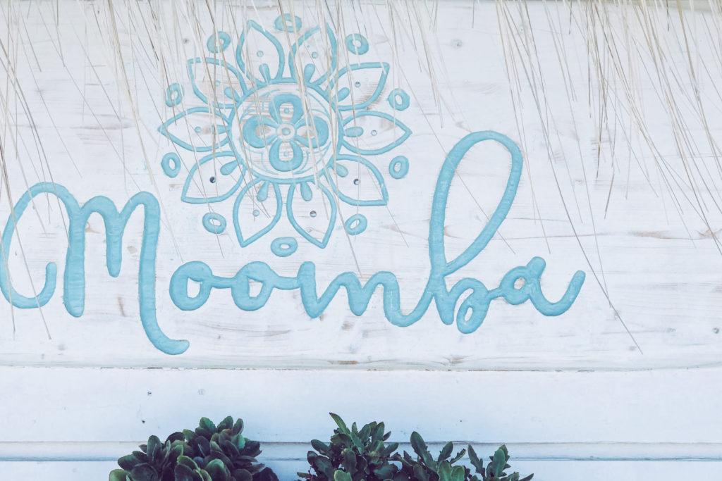 Moomba Restaurant