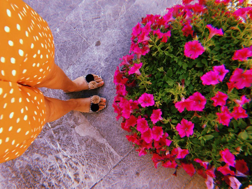 Blumen Carrossa