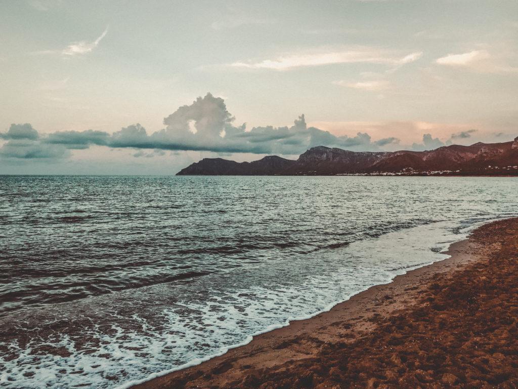 Son Serra Strand Mallorca