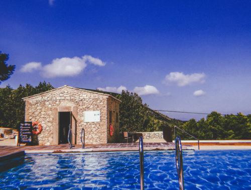 Carrossa Pool