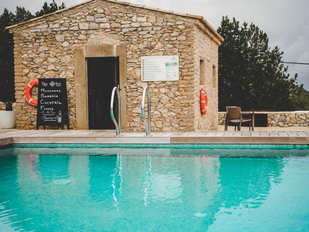 Pool Carrossa