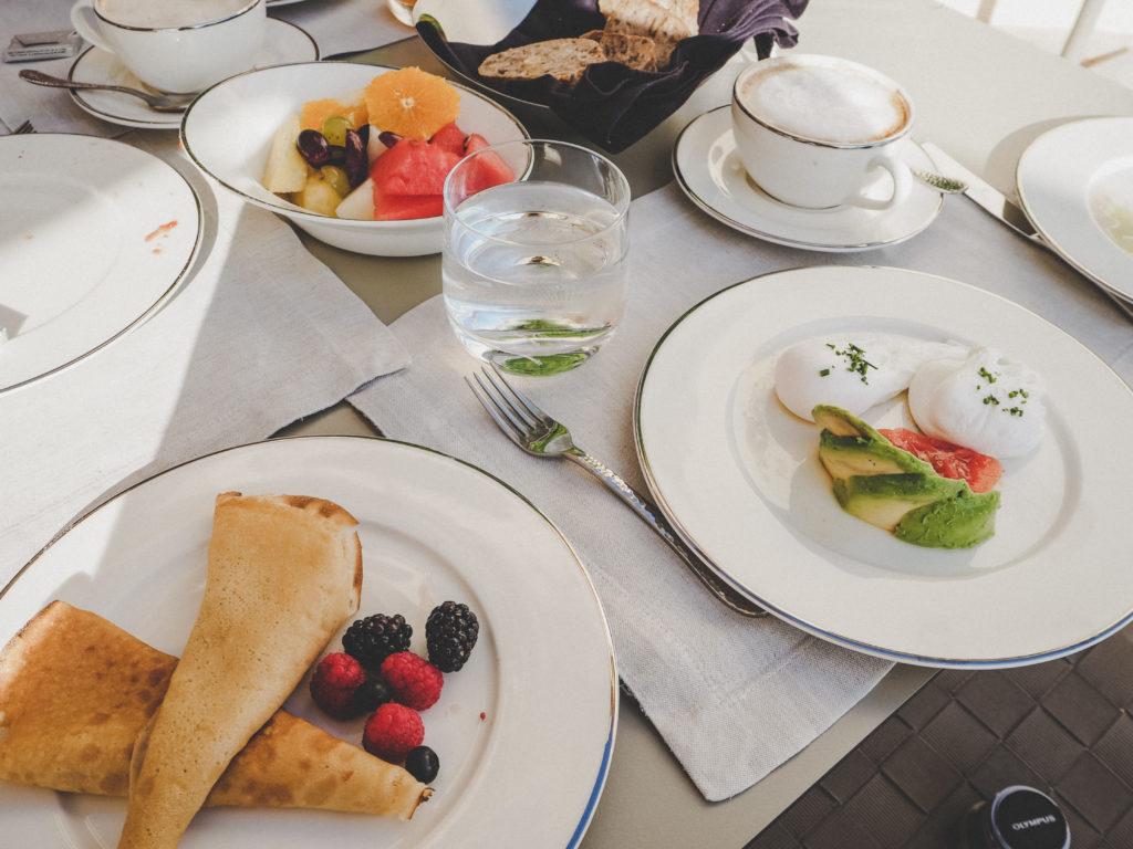 frühstück carrossa