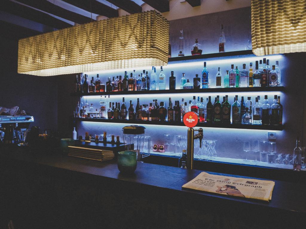 Bar im Carrossa