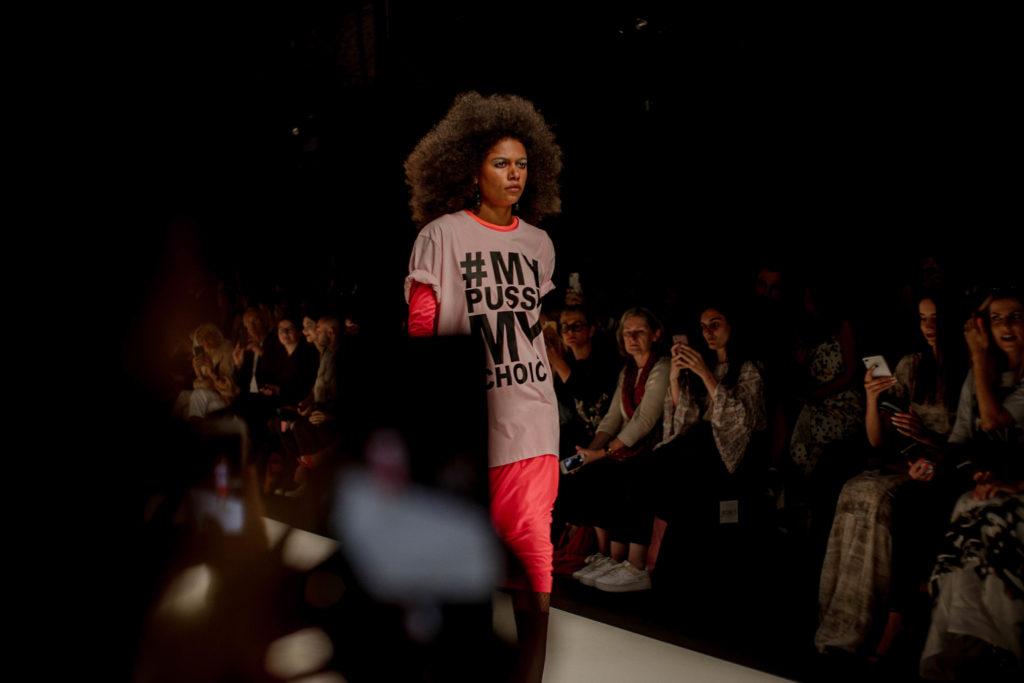 Ruetz Fashionshow