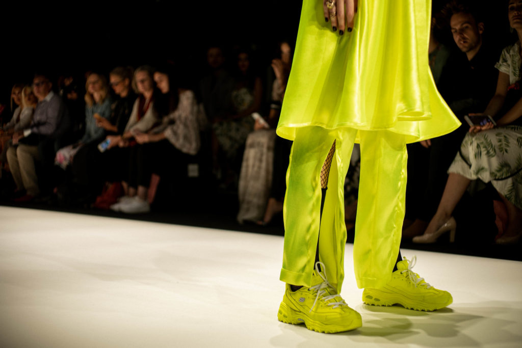 ruetz Fashionweek