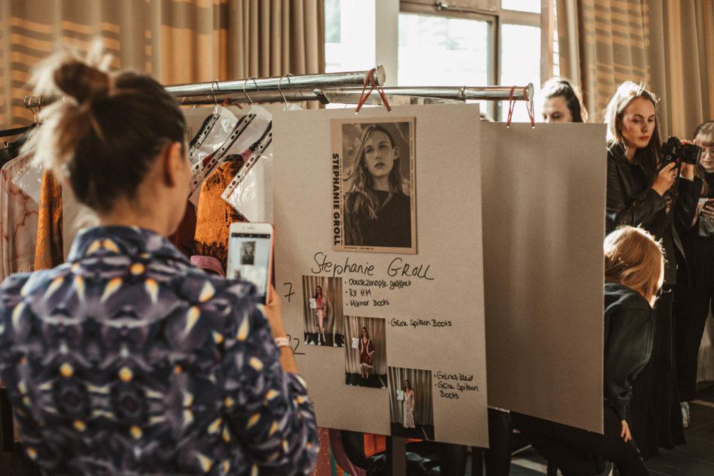 Ostertag Fashionweek