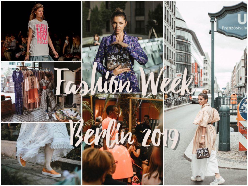 Titelbild Fashionweek Berlin