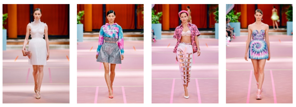 Marina Hoermanseder Fashionweek